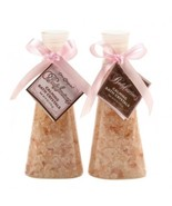 Wholesale calming bath crystals tranquility and sweet fragrance x 24 - $29.79