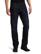 Levi's Men's 512 Slim Taper Fit Jean W32 L30 - $56.99