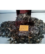 ☆<50 PC. FOSSILIZED SHARK Teeth> MINT Zodiac COIN& Retro EAGLE Necklace FA - $15.73