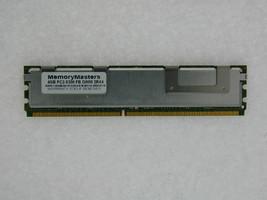 8GB 4x2GB PC2-5300 FB-DIMM MEMORY Supermicro SUPER X7DVL-L NOT FOR PC