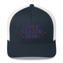 Biden Harris Hat / Biden Harris Trucker Cap image 7