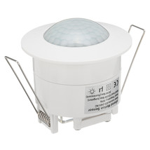 220-240V AC PIR Sensor Motion Movement Sensor PIR Infrared Light Switch ... - $15.30