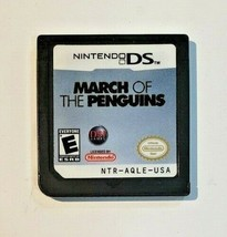March of the Penguins (Nintendo DS, 2006) - $0.98