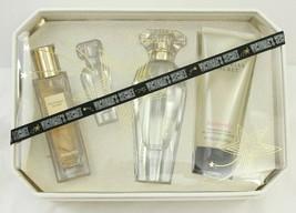 Victorias Secret~ HEAVENLY~ Eau De Parfum ,Shimmer Oil, Shower Gel Gift ... - $58.91