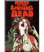 Night Of The Living Dead #1 (2010) *Modern Age / Avatar Comics / Rare Ho... - $3.50