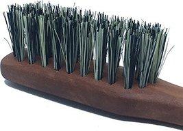 Vegan Beard Brush - Vegetal Bristles for Beard and Moustache from Golden Beards  image 4