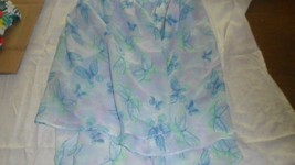 beautiful colorful skirt by place clg.10/12 - $4.94