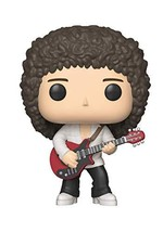 Funko 33720  Pop Rocks: QueenBrian May, Standard, Multicolor - $13.41