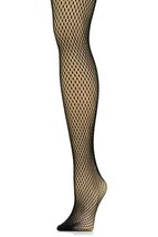 Black Diamond Pattern Thigh High (one size, black) [Apparel] - $8.90