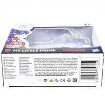 Hasbro My Little Pony x Transformers Crossover Collection Optimus Prime MLP image 7