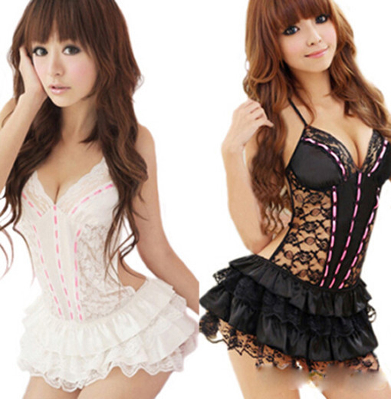 63ff55aba Hot Sexy Costumes Details Lingerie Hot Dress and 10 similar items. 2