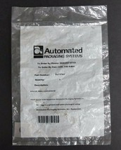 NEW AUTOMATED PACKAGING SYSTEMS 70737A1 SPACER, SMALL CONVERSION