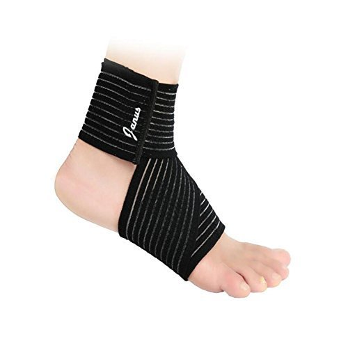 Useful Non-slip Ankle Care Ankle Sprain Ankle Prevention Knee Braces Healthy