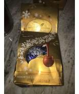 Lindt Lindor Valentine's Assorted Chocolate Truffles 8.5 Oz WORLDWIDE SH... - $17.82