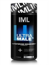 Ultra Male Rx Iron Mag Labs - $45.00