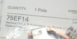 Furnas 75EF14 Replacement Part Contact Kit Power Pole Innova Series OEM image 4