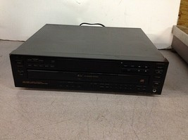 Sony CDP-C545 Disk Ex-Change System  System No remote - $80.00