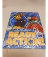 New lot 2 kids paw patrol school notebook pocket folders fits 3 ring bin... - $6.44