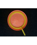 Vintage Tootsie Toy Mr. Bubbles Giant Bubble Wand Made in USA - $19.79