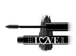 BLACK Avon True Color Love at 1st Lash Mascara VEGAN SEALED - $9.49