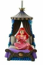 Disney Store 2020 ARIEL FAIRYTALE MOMENTS Christmas Sketchbook Ornament NWT - $29.69