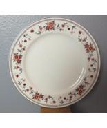"Sheffield Anniversary  2 Dinner Plates  Retired Made in Japan 10.25"" - $12.00"