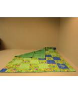 Handmade Baby Blanket 40-in x 40-in Dragonfly B... - $29.11