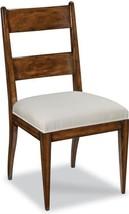 New Dining Side Chair Dalton Santa Fe Finish  Hardwood - €838,26 EUR