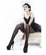 Fashion Mic Womens Sexy Black Fishnet Tights Free Size Many Styles (free... - $13.85