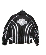 Harley-Davidson Women's Black Jacket 360° Enhan... - $215.00