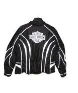 Harley-Davidson Women's Black Jacket 360° Enhanced Visibility Mesh 98300... - $215.00