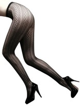 Fashion Mic Modern Abstract Print Pantyhose Many Styles (free, between) - $9.89