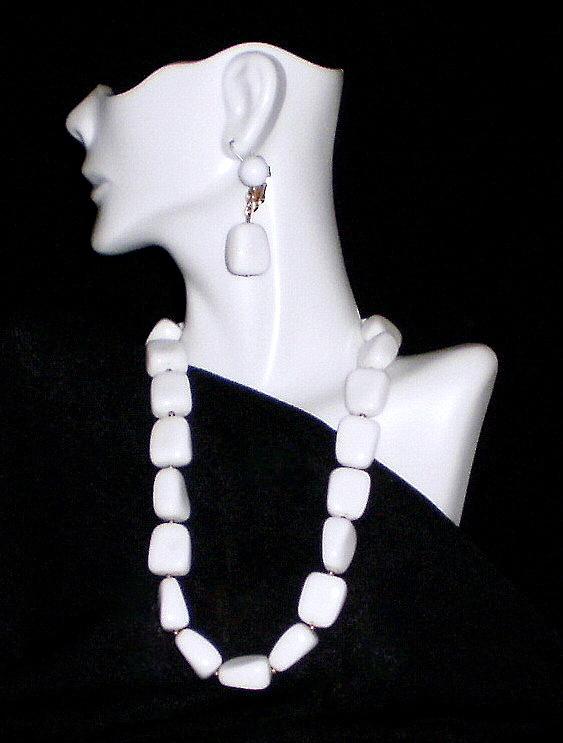 Trifari jewelry set