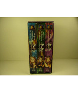 *BUFFY THE VAMPIRE SLAYER * 3 VHS TAPE BOX SET  - $22.99