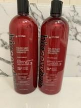 2x Big Sexy Hair Color Safe Big Volume Shampoo 33.8 oz NEW - $32.66