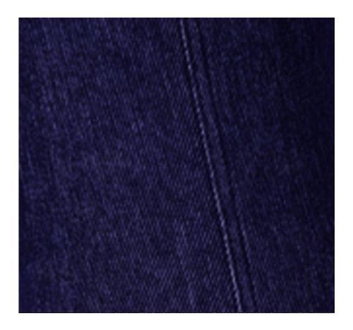 Yelete Winter Fleece Jean Legging with Rhinestone Pocket Detail (Small / Medi... - $34.64