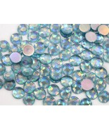 SS30 - 6mm Acrylic Rhinestones For Jewelry Making And Face Painting, Lea... - $6.10
