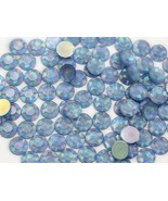 SS40 - 8mm Acrylic Rhinestones For Jewelry Making And Face Painting, Lea... - $7.31