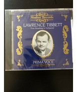 Lawrence Tibbett: From Broadway to Hollywood (CD, Aug-1996, Nimbus) - $8.51