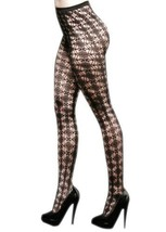 Fashion Mic Modern Abstract Print Pantyhose Many Styles (free, aztec) [Apparel] - $9.89