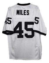 Boobie Miles Friday Night Lights Permian Men Football Jersey White Any Size image 5