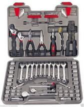 Apollo Precision Tools 95 Piece Mechanics Tool Kit New - $1.474,34 MXN