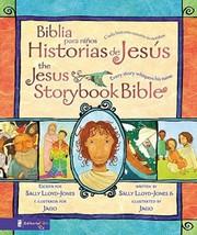 Biblia para niños, Historias de Jesús / The Jes... - $16.15