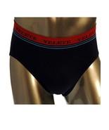 Yelete Seamless Briefs Men's Underwear - 2 Pieces/pack (Small/Medium, BL... - $7.91