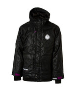 Nomis Simon Chamberlain Jacket Men Snowboard Ski Insulated Waterproof Co... - $180.00