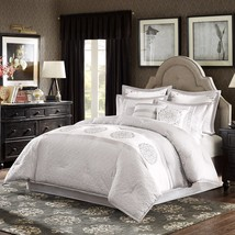 Madison Park Signature Arianne 8 piece Queen Comforter Set - $3.843,33 MXN