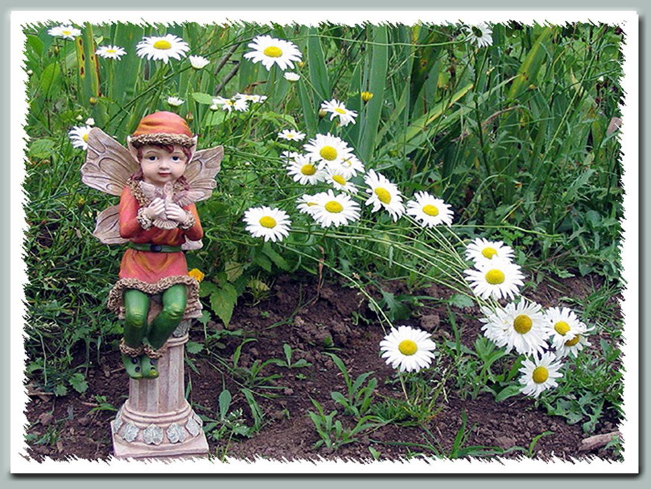 Garden fairy collection a   1