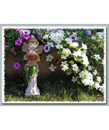 NoteCards: 2 Handmade Floral-Photos - $2.95