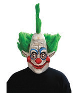 Killer Klowns from Outer Space Jumbo Mask Prop Don Post Studios Halloween - €88,82 EUR