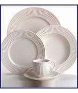 Mikasa Italian Countryside 45 piece Dinnerware Set **Free Ship** - $195.00